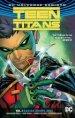 Teen Titans Vol. 1: Damian Knows Best TP