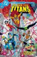 The New Teen Titans Vol. 10 TP