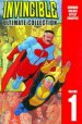 Invincible Ultimate Collection Vol. 1 HC