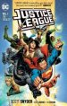 Justice League Vol. 1: The Totality TP