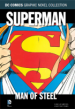 DC Comics Graphic Novel Collection Vol. 10 Superman: Man of Steel