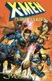 X-Men Visionaries 1