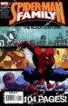 Spider-Man Family Featuring Spider-Clan