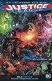 Justice League Vol. 3: Timeless TP