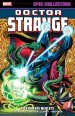 Doctor Strange: Epic Collection - A Separate Reality TP