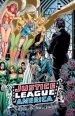 JLA: The Wedding of The Atom & Jean Loring HC
