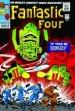 Fantastic Four Omnibus Vol. 2 HC
