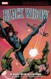 Black Widow: Epic Collection - Beware the Black Widow TP