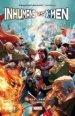 Inhumans vs. X-Men TP