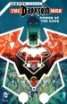 Justice League: The Darkseid War - Power of the Gods HC