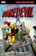 Daredevil: Epic Collection - Man Without Fear TP