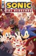 Sonic the Hedgehog Annual 2020 #1