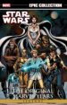 Star Wars Legends: Epic Collection - The Original Marvel Years Vol. 1 TP