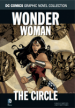 DC Comics Graphic Novel Collection Vol. 26 Wonder Woman: The Circle