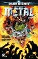 Dark Nights: Metal Deluxe Edition HC