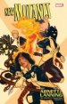 New Mutants by Abnett & Lanning: The Complete Collection Vol. 2 TP