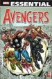 Essential Avengers Vol. 6 TP New Edition