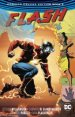 The Flash: The Rebirth Deluxe Edition Book Two HC