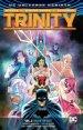 Trinity Vol. 2: Dead Space HC