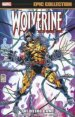 Wolverine: Epic Collection - The Dying Game TP