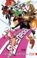 The Unbelievable Gwenpool Vol 4: Beyond the Fourth Wall TP