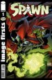 Image Firsts: Spawn #1