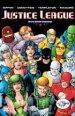 Justice League International Vol. 4 HC
