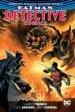 Detective Comics: The Rebirth Deluxe Edition Book Three HC