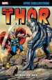 The Mighty Thor: Epic Collection - The Wrath of Odin TP
