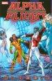 Alpha Flight Classic Vol. 3 TP