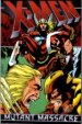 X-Men: Mutant Massacre TP 3rd Printing