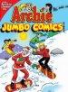 Archie Jumbo Comics Digest #315