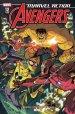 Marvel Action: Avengers #12