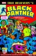 True Believers: Kirby 100th - Black Panther #1