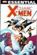 Essential Classic X-Men Vol. 1 TP New Printing