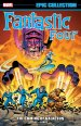 Fantastic Four: Epic Collection - The Coming of Galactus TP New Printing