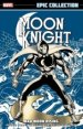 Moon Knight: Epic Collection - Bad Moon Rising TP