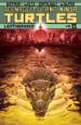 Teenage Mutant Ninja Turtles Vol 15: Leatherhead TP