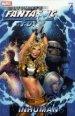 Ultimate Fantastic Four Vol. 4: Inhuman TP