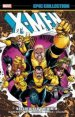 X-Men: Epic Collection - Dissolution & Rebirth TP