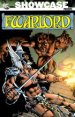 Showcase Presents: The Warlord TP
