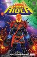 Cosmic Ghost Rider Baby Thanos Must Die TPB