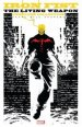 iron fist: the living weapon - the complete collection tp