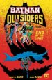 Batman and the Outsiders Vol. 3 HC