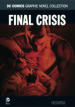DC Comics Graphic Novel Collection Special 4 Final Crisis