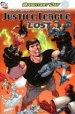 Justice League: Generation Lost Vol. 2 HC