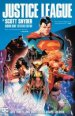 Justice League by Scott Snyder Book One Deluxe Edition HC