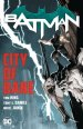 Batman: City of Bane: The Complete Collection TP