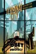 The Compleat Terminal City TP
