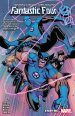 Fantastic Four Vol. 6: Empyre TP
